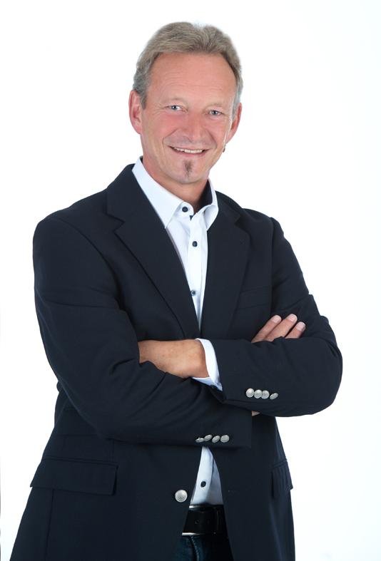 Gernot Bürger