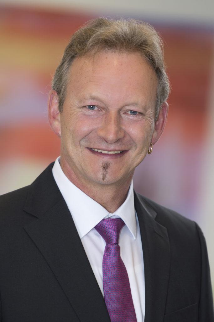 Gernot Bürger, Bürgermeister