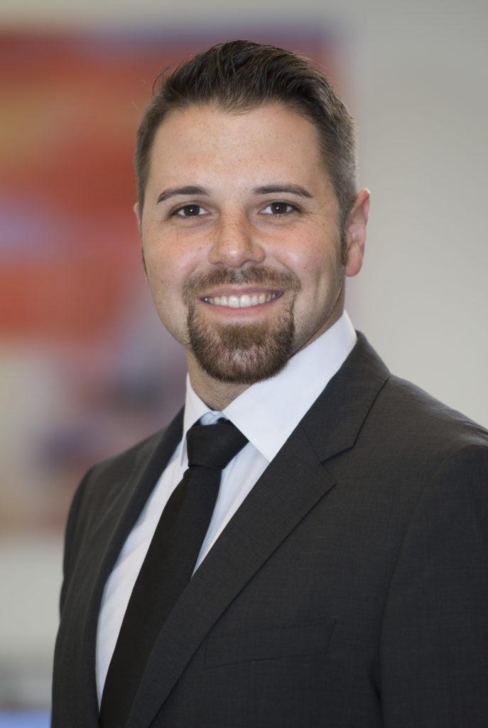 David Pfingstl, Gemeinderat